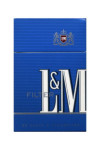 L & M's